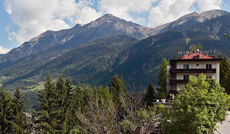Hotel Miramonte, Bad Gastein