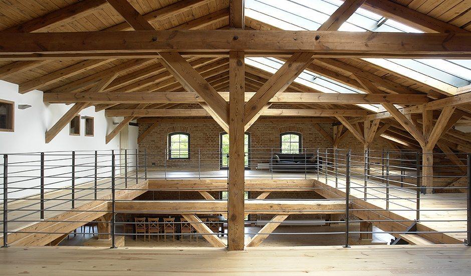 kornspeicher mauritz urlaubsarchitektur holidayarchitecture. Black Bedroom Furniture Sets. Home Design Ideas