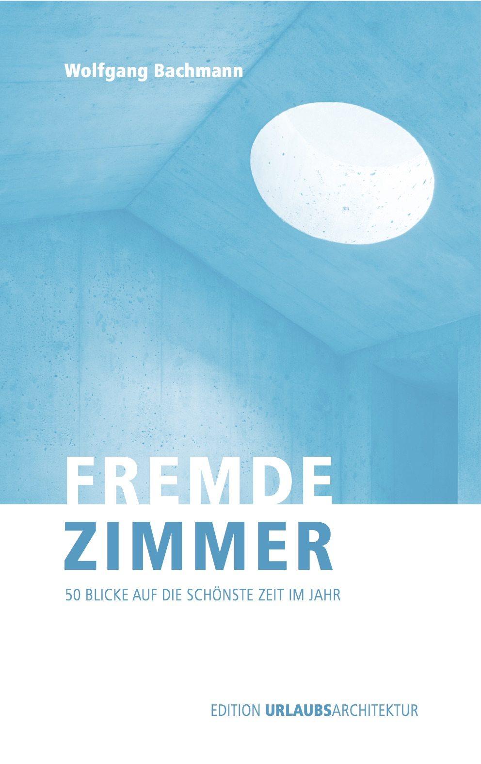 Fremde Zimmer - Cover