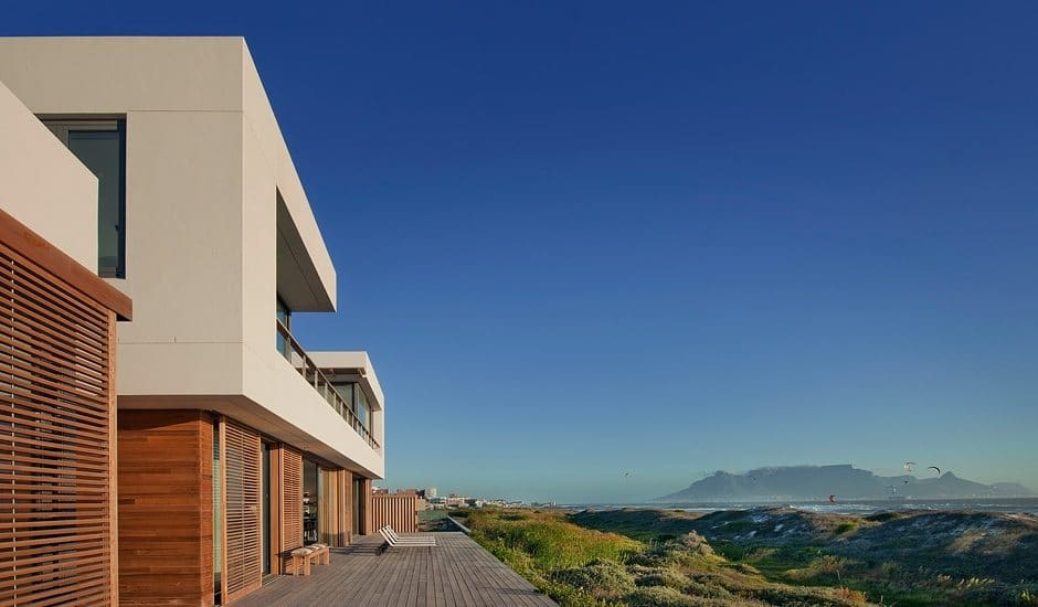 Big bay beach house urlaubsarchitektur holidayarchitecture for Large beach house