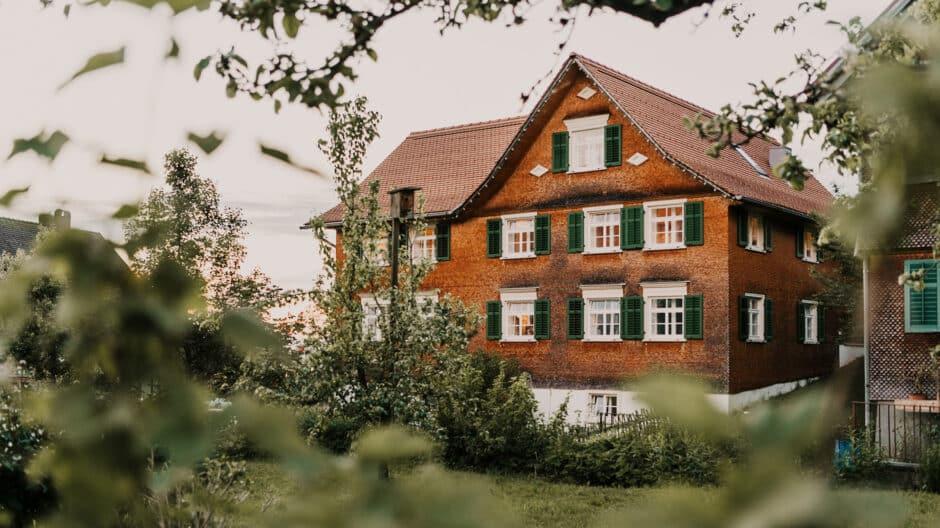 mesmerhaus