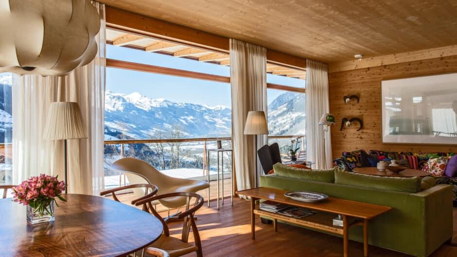 alpenlofts madero