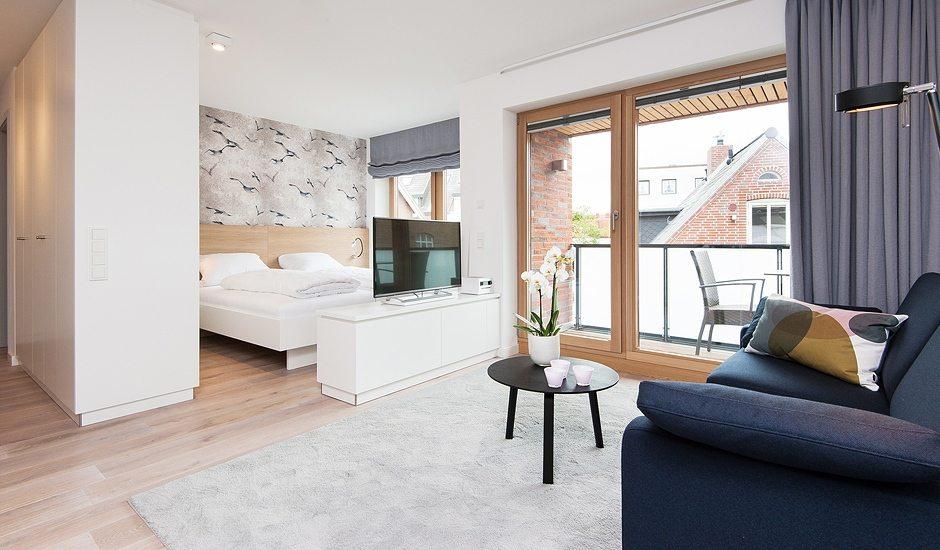 Sylt lofts urlaubsarchitektur holidayarchitecture for Holzkubus haus