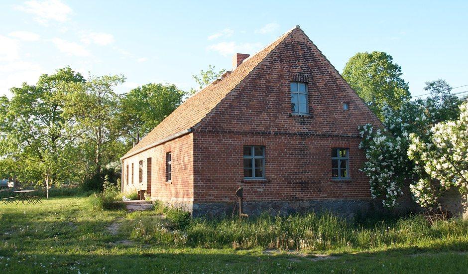 Das Sternhagener Haus