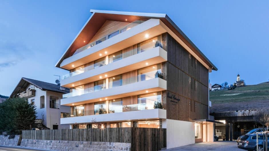 Paula Wiesinger Apartments