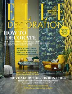 Elle Decor UK ed-oct-main-cover