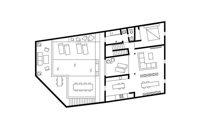 2. Floor Lleó 57