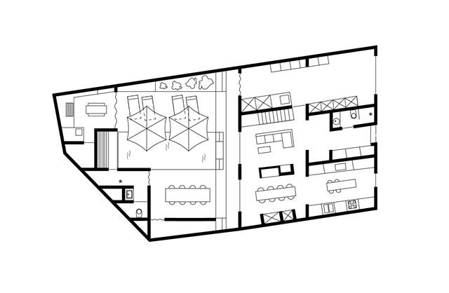 Ground Floor Lleó 57