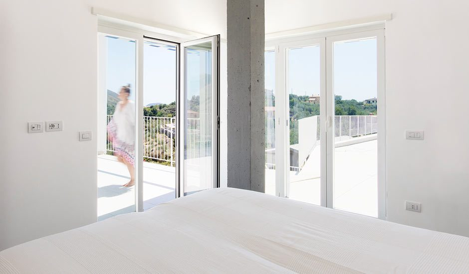 Villa Collection Abitare Design.Villa Capri Urlaubsarchitektur Holidayarchitecture