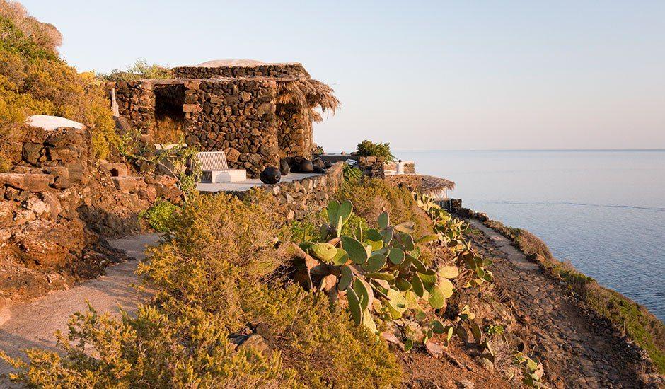 balletto divorzio antartico  Pantelleria Nikà : URLAUBSARCHITEKTUR | HOLIDAYARCHITECTURE