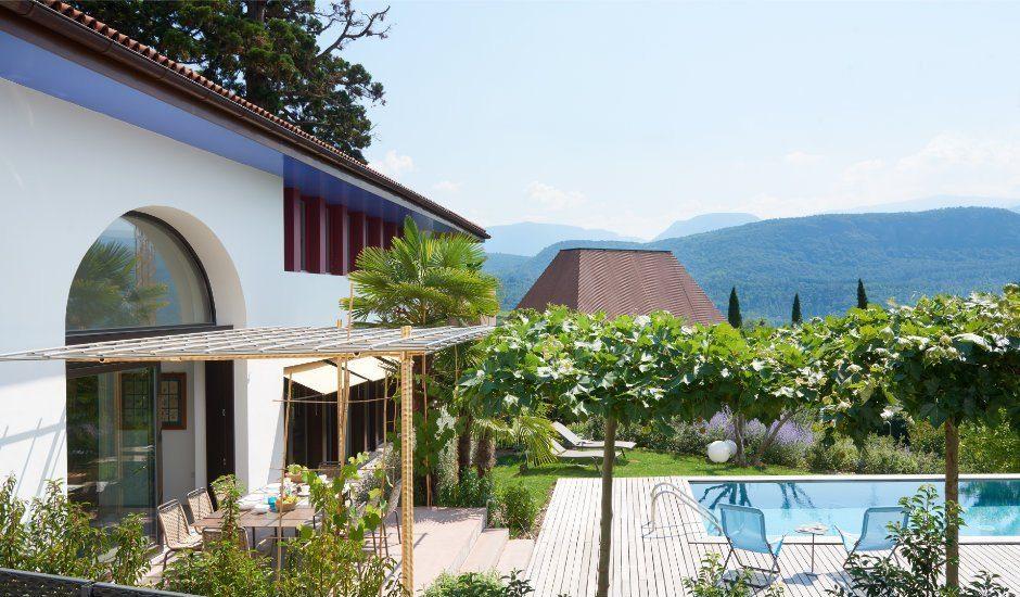 Villa-Baronessa: Pool