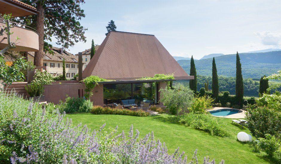 Villa Baronessina: