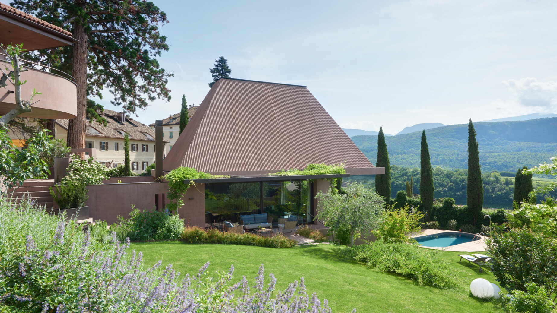 Villa Baronessina