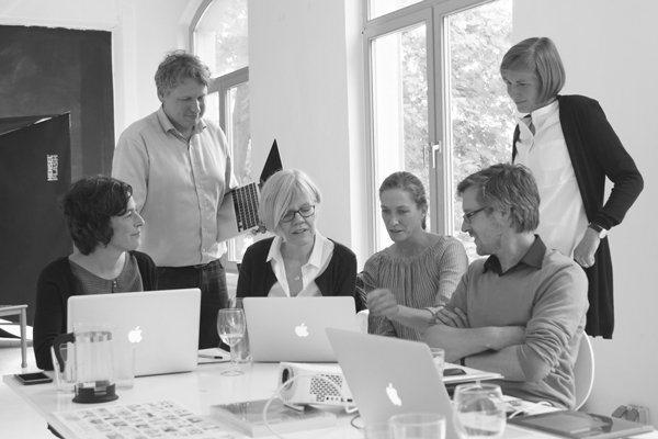 Redaktionsmeeting in Hannover | Credit: Antje Krispin, art2go
