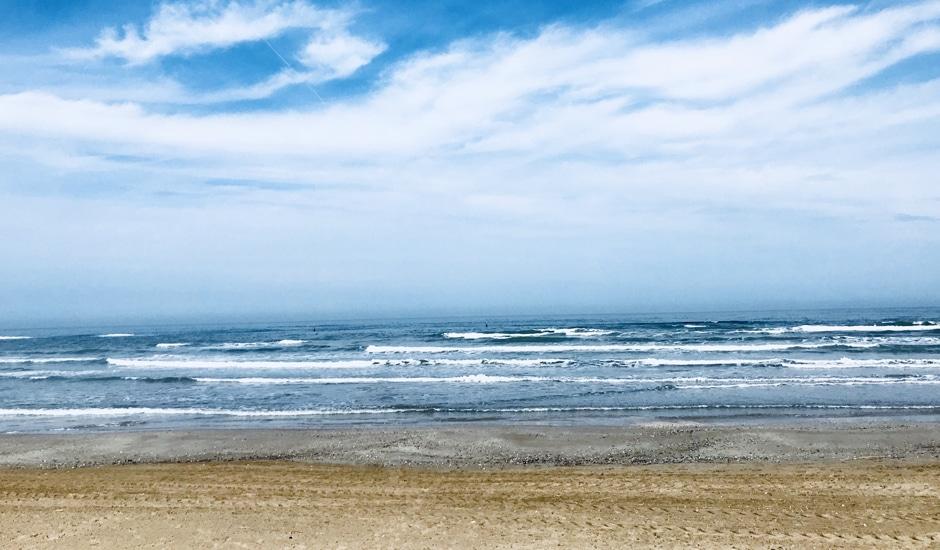 Corte Campioli – Das Leben ist eine Wundertüte: Am Meer