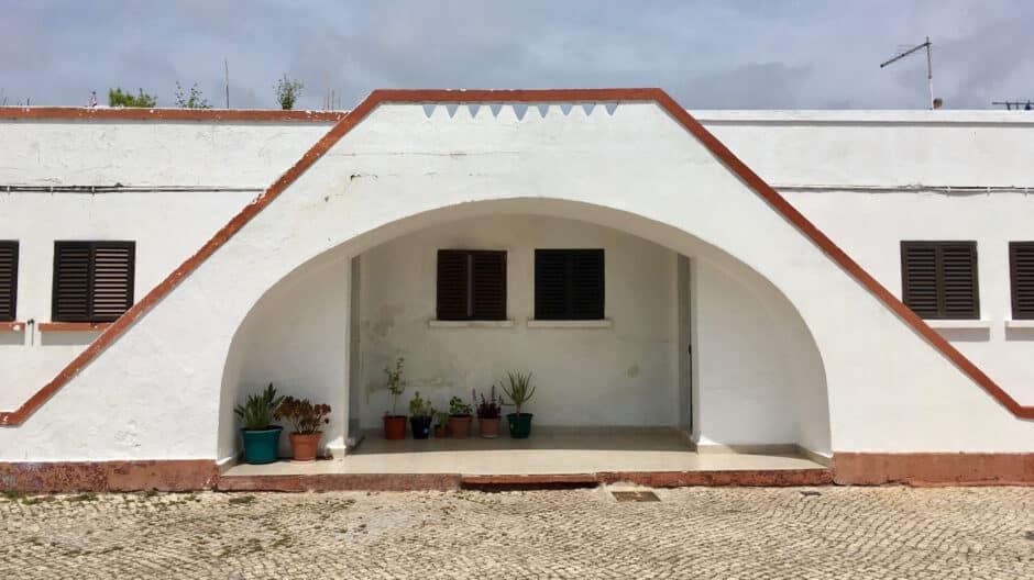 Homestory Die stille Ost-Algarve