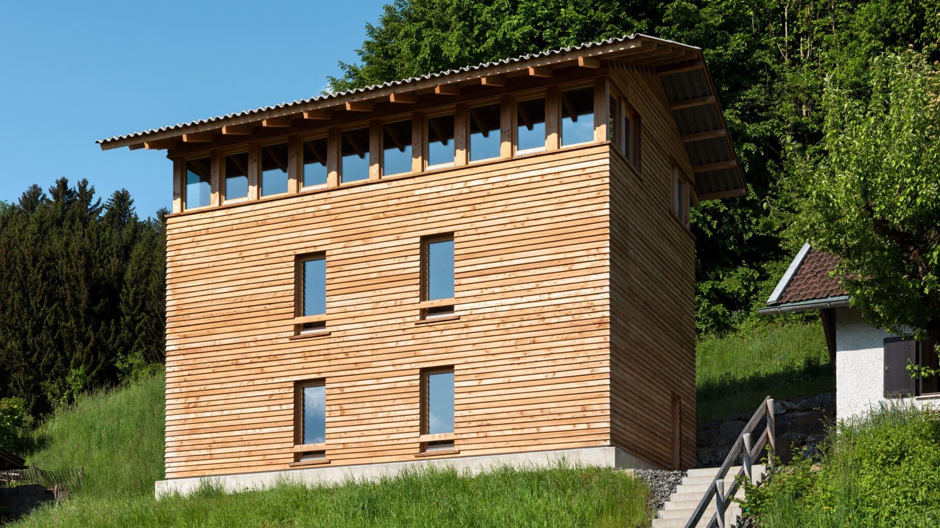 architektenhütte