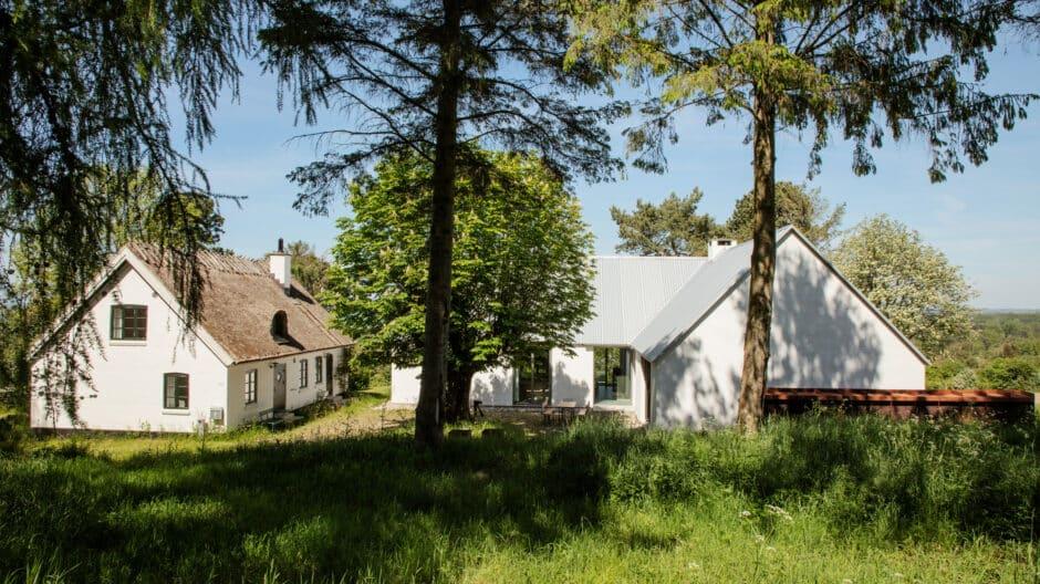 Barn House und Farm House