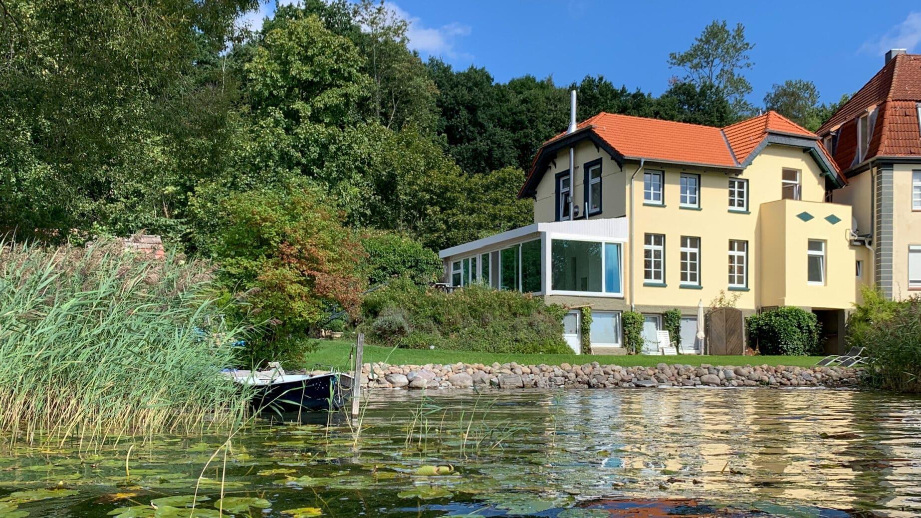 Haus am Kellersee