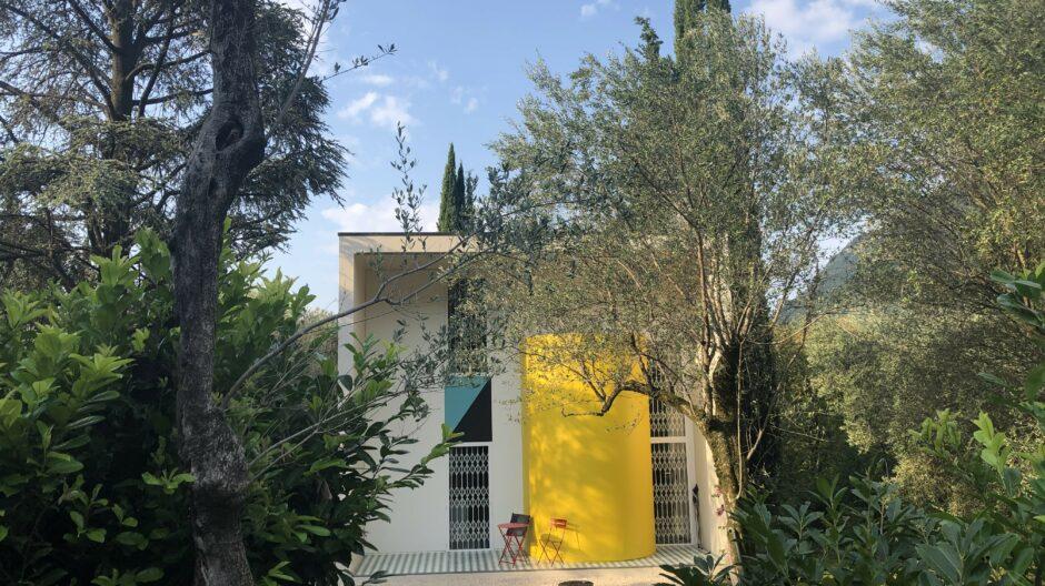 Casa Salvati