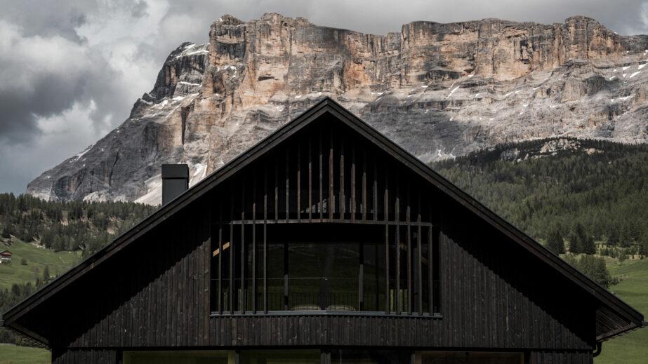 Larix Lodge